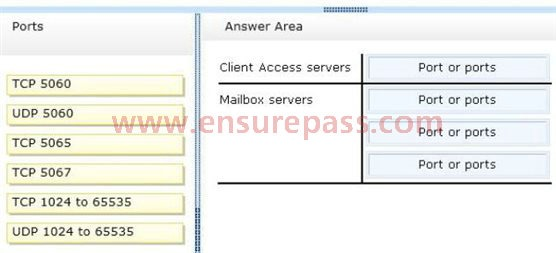 answer case 342 New updated microsoft mcse 70-342 real exam questions and answers download case study 1 admin july 20, 2014 70-342 exam questions ensurepass correct answer: instant access to download latest complete collection of microsoft mcse 70-342 real exam try microsoft mcse 70-342 free demo.
